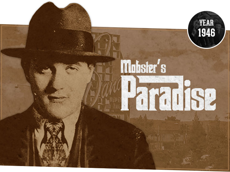 Mobster Paradise