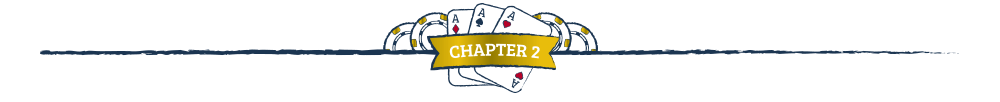 Chapter 2 - Three Card Poker Online