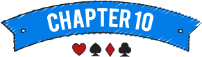 Video Poker - Chapter 10