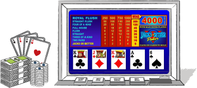 Video Poker - Short Jacks or Better
