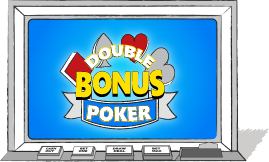 Video Poker - Double Bonus Poker