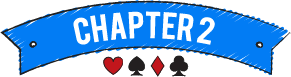 Chapter 2 - How to Play Video Poker