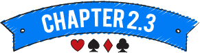 Chapter 2.3 - Proper Video Poker Betting