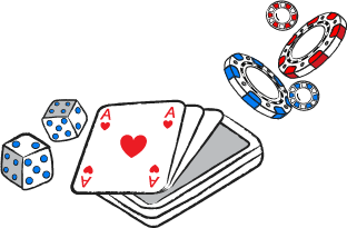 Video Poker Betting