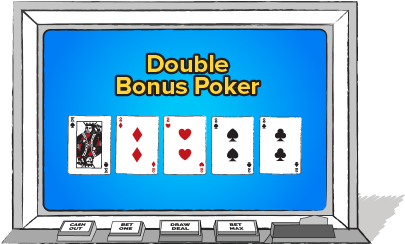 Video Poker - Chapter 4.4