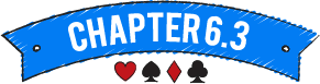 Video Poker - Chapter 6.3