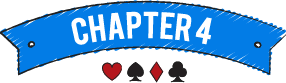 Video Poker - Chapter 4