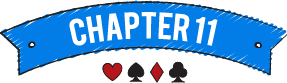 Video Poker - Chapter 11