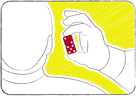 How to Win at Craps - Dice Control
