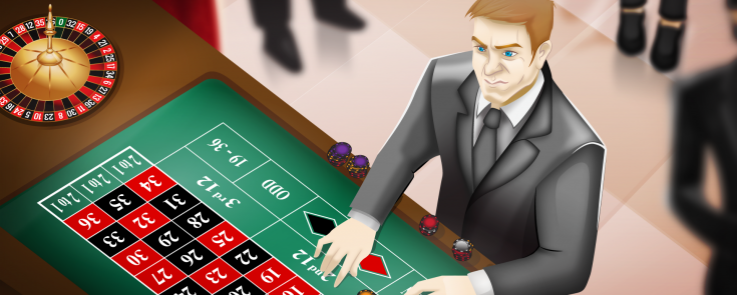 Is there a system to win at roulette